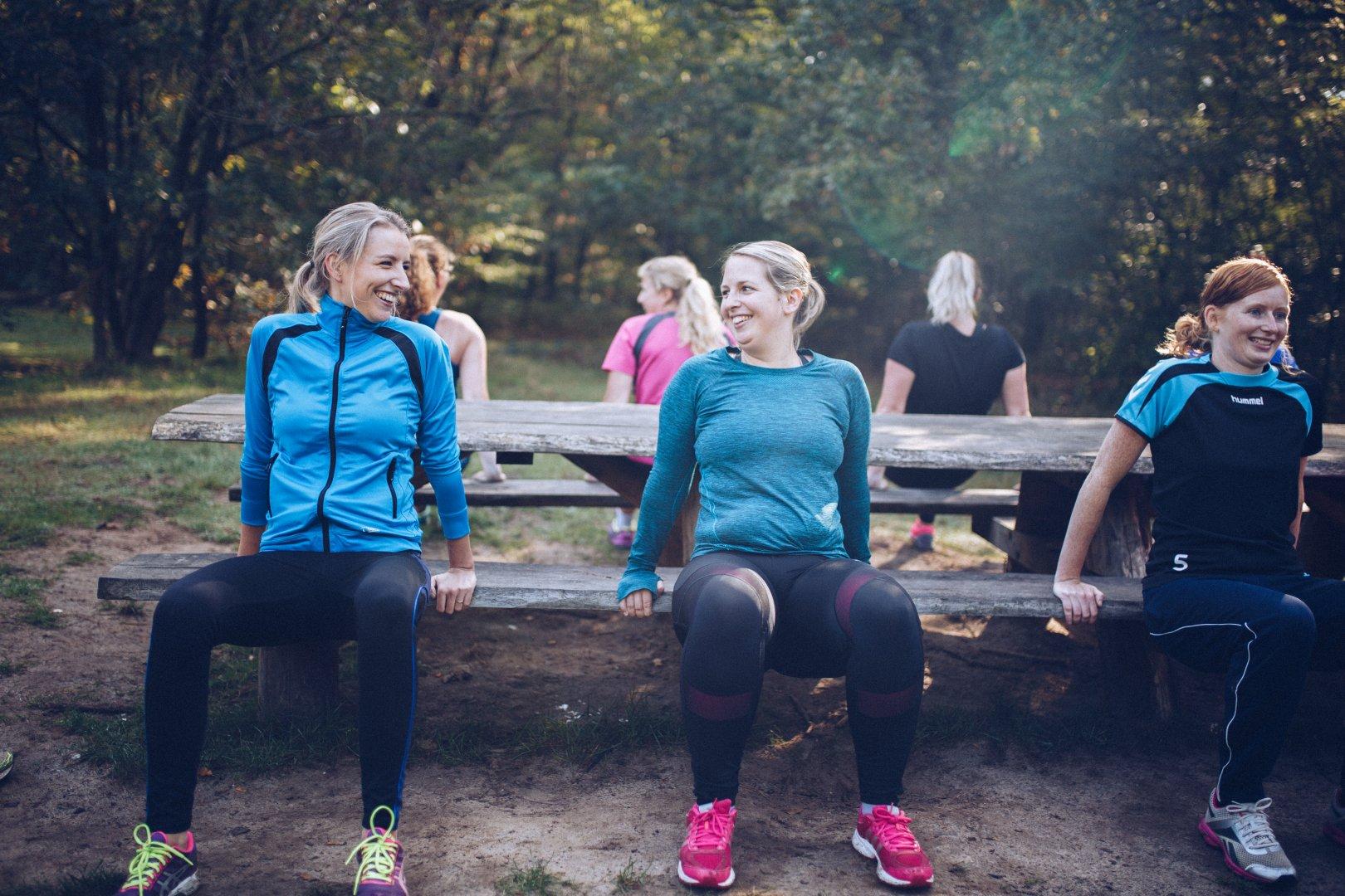 Afbeelding bij de blog Waarom samen sporten zo effectief is
